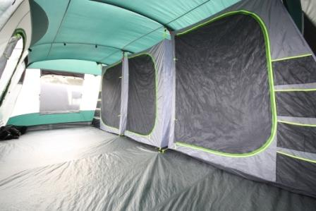 IBEX Camping Blog: Cheap Tent | Save on Sunncamp Triumph 800 Family ...