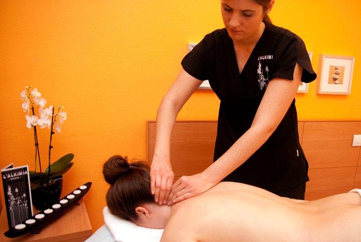 nuevo masaje duro