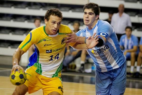 Joao sería jugador del Ademar León | Mundo Handball