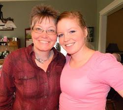 Happy Birthday Momma!