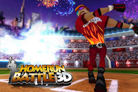 Download Game Homerun Battle 3D android 2013