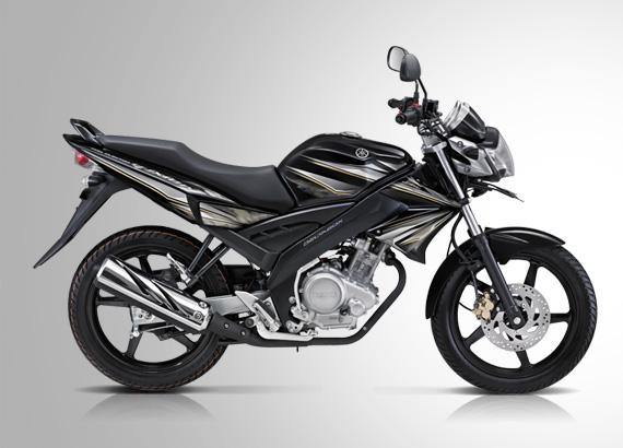 Galerry Otomotif  Tips Merawat Motor Yamaha Vixion