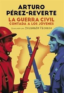 Ranking Mensual. Número 8: La Guerra Civil contada a los jóvenes.