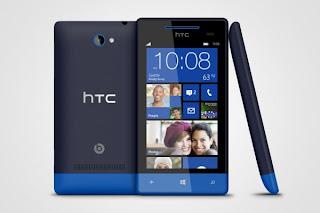 Sepsifikasi dan Harga HTC - Windows Phone 8X CDMA Terbaru
