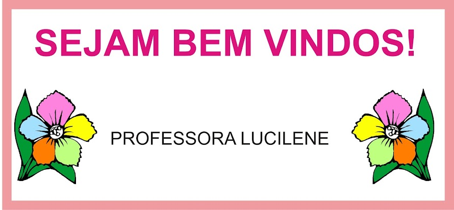 Professora Lucilene