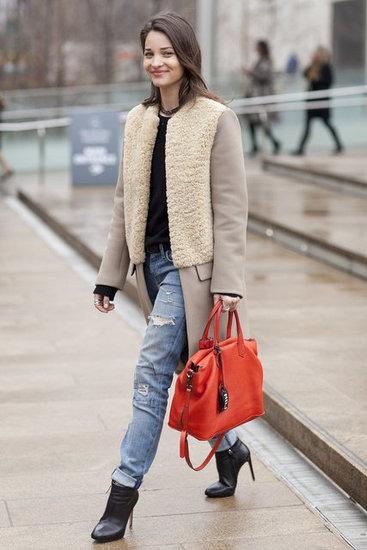 Beaubazar New York Fashion Week Street Style