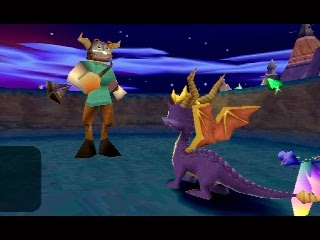 Download Game Spyro 2 Riptos Rage PS1 - Game Begog