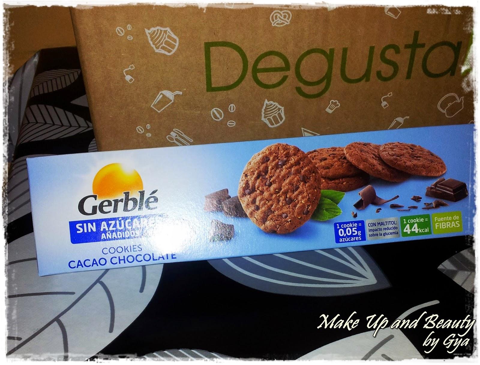 Gerblé Cacao