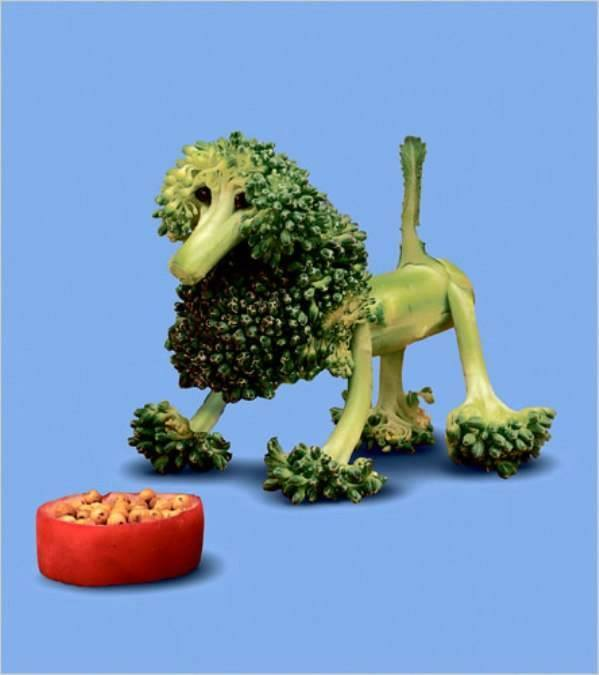 Fruit Carving Arts 5
