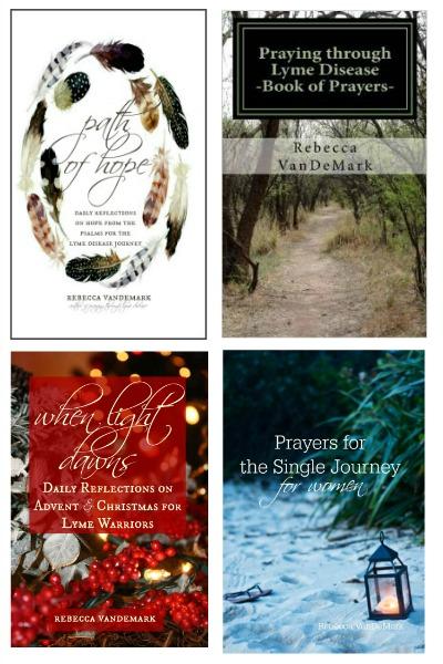 Books By Rebecca