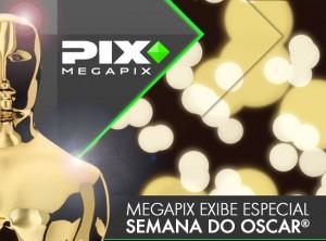 Megapix - Oscar 2012
