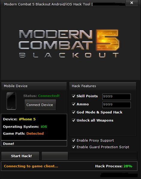 download modern pc 5 combat aimbot