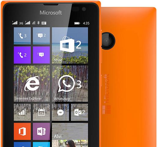 Harga HP Microsoft Lumia 640 terbaru 2015