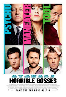 Horrible Bosses movie free download