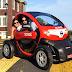 Nissan pesquisa veículos alternativos para as grandes cidades