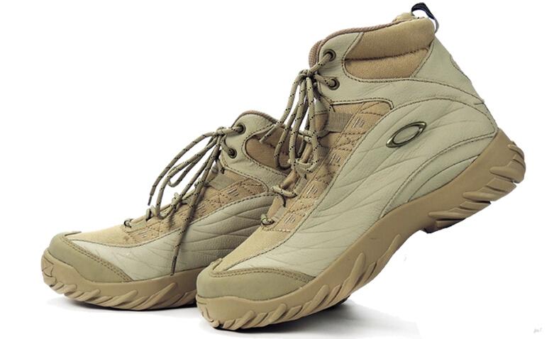 Oakley Assault Shoes