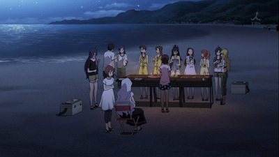 idolmaster, iDOLM@STER, episode 5, 765 production