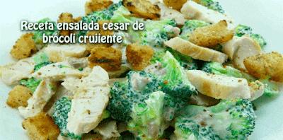 Recetas de ensaladas,
