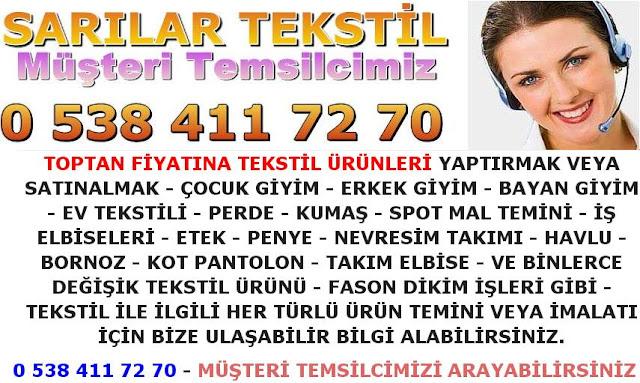 Tekstil Fabrikaları Bursa