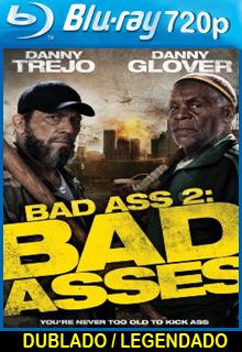 Assistir Bad Asses 2 Online Dublado