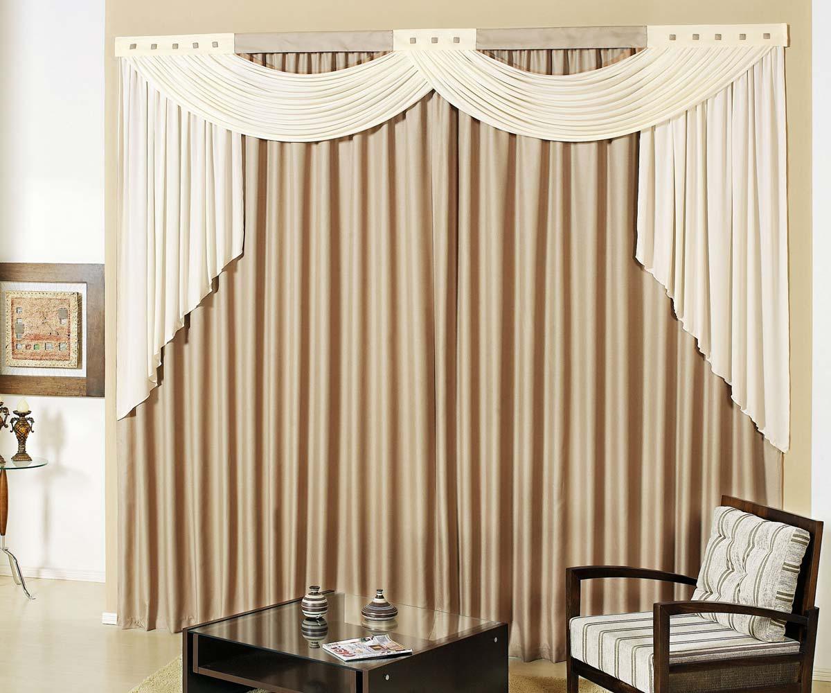 A arte de decorar cortinas for Cortinas para decorar