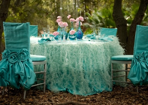A Memory Lane Event and Wedding : Thoughts on Color Schemes for Your ...