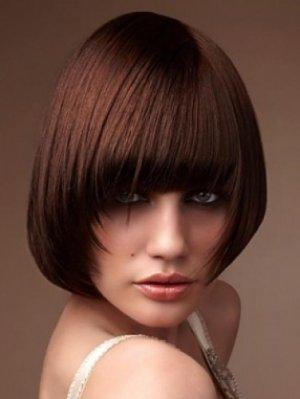 Asymmetrical Haircuts