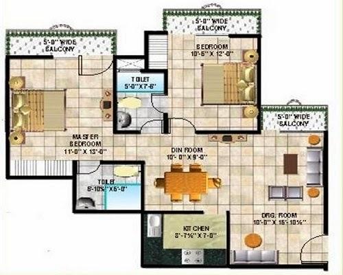 berbagai sketsa rumah minimalis terpopuler gambar rumah