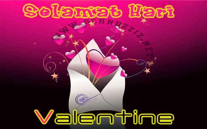 Kumpulan Kata-Kata Romantis Selamat Hari Valentine 2015 Buat Pacar