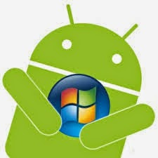 Windows 7 e Jelly Bean Sendo Deixado Para Trás