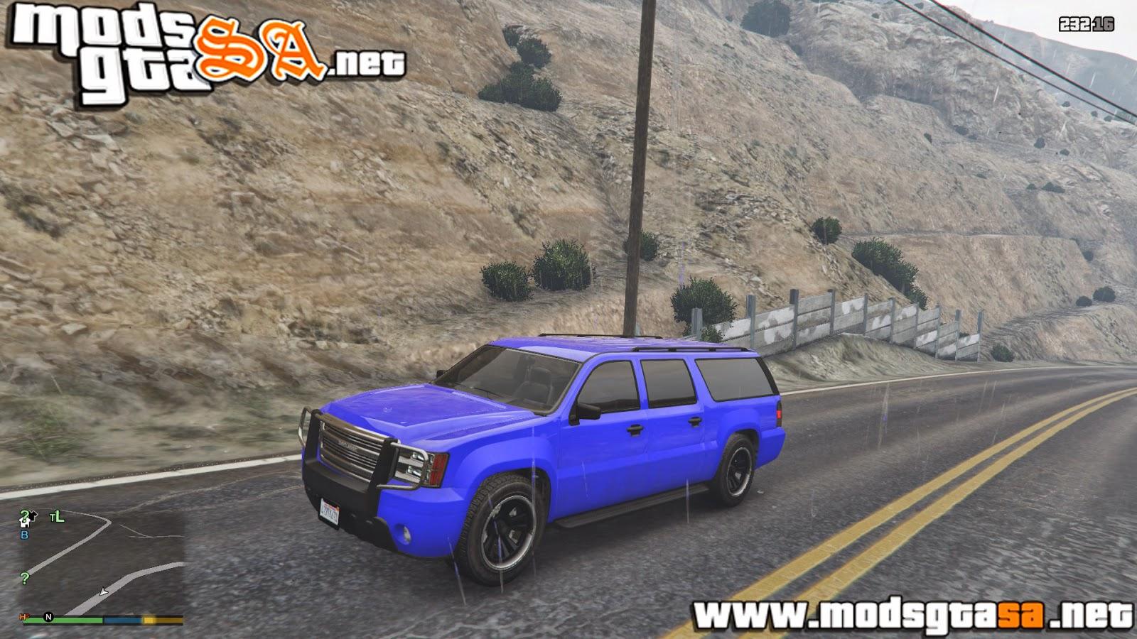 V - Mod Customizar Cor dos Veículos