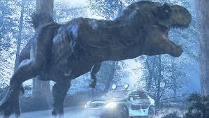 Hình Ảnh Diễn Viên Phim Công viên kỷ Jura -Jurassic Park 3D
