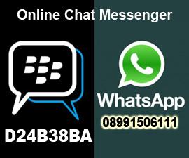 BBM & WA Chat