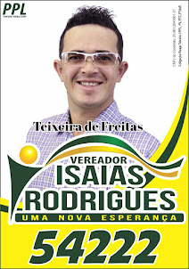 ISAIAS RODRIGUES