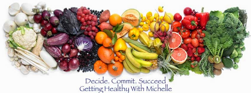 Get Healthy With Michelle