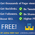 15 Ways To Get Free Backlinks