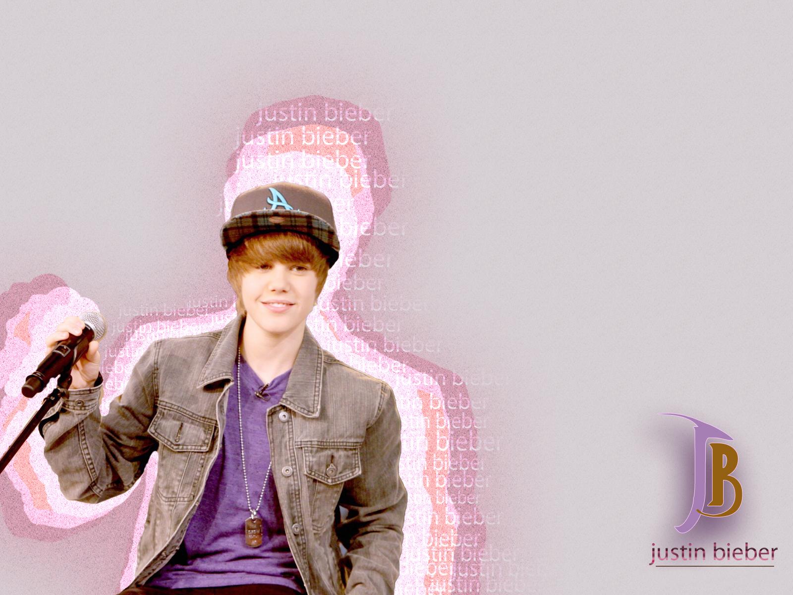 Justin Bieber During Singing