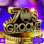 Capa do álbum Ministry Of Sound – 70s Groove (2013)