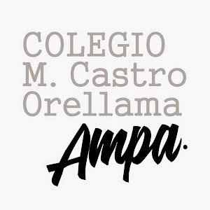 AMPA Manuel Castro Orellana