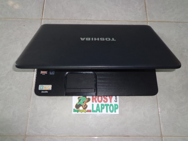 Toshiba Satellite C855D