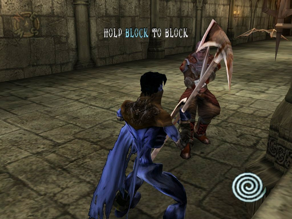 Legacy of kain soul reaver 2 game free download full version for pc