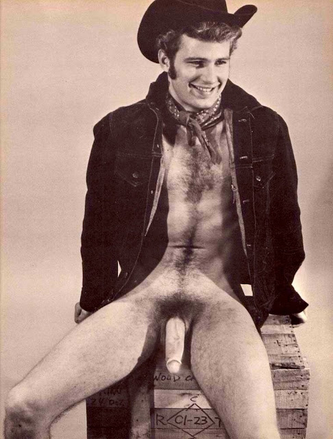 Public gay sex blog