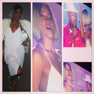 Download Video: Neyo & Seyi Shay Live Performance At MTV Africa Music Awards 2015