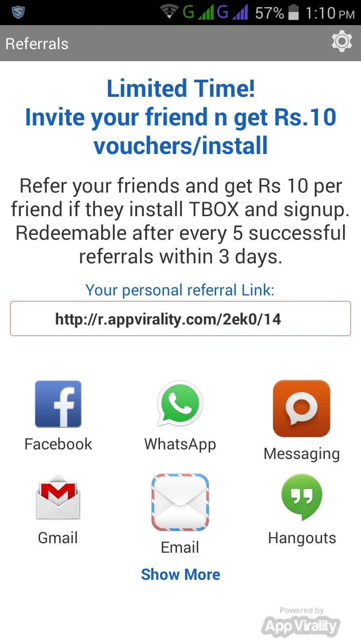 Tbox App