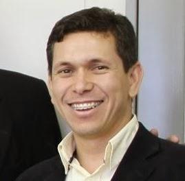 Prof. Dr. Cândido Moreira Rodrigues