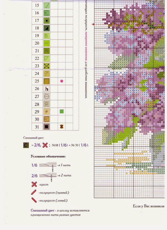 Ажурное вязание крючком салфеток схемы ажурных узоров 789