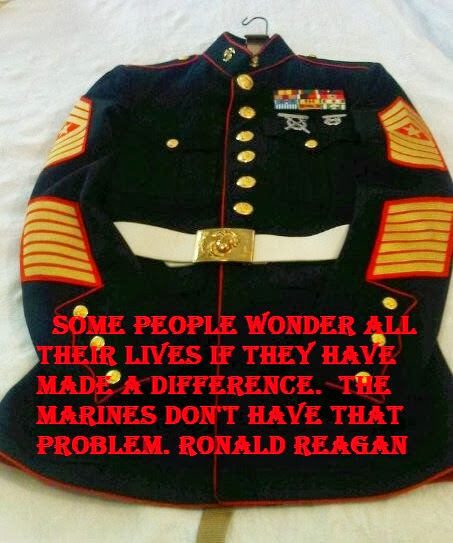 Military Service is About Honor