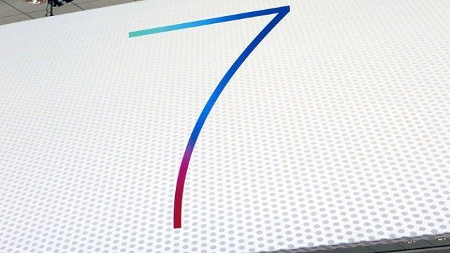 ios 7 tasarımı değişebilir