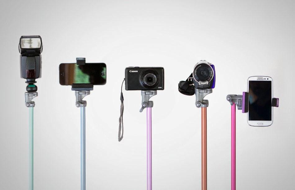 Bán selfie stick, gậy tự sướng monopod