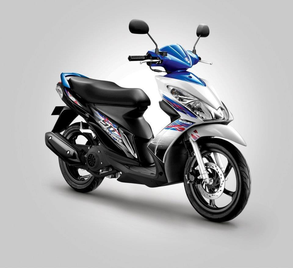 AUTOVELOs: Suzuki Skydrive Price in India Details
